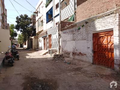 Double Storey House Is Available For Sale In Unit No 8 Block B-2 Main Road Latifabad Hyderabad