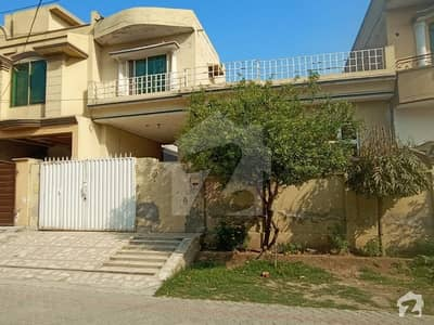 10 Marla Single Storey House Is Available For Sale