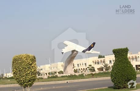 5 Marla plot For Sale In OLC Block A Bahria Orchard Phase 2