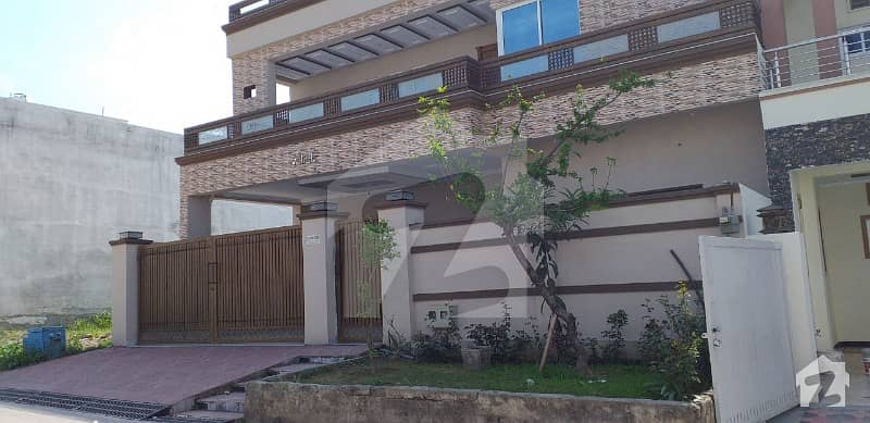Double Storey House Available For Sale In CBR Town