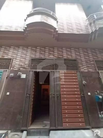 تاجپورہ لاہور میں 3 کمروں کا 2 مرلہ مکان 46 لاکھ میں برائے فروخت۔
