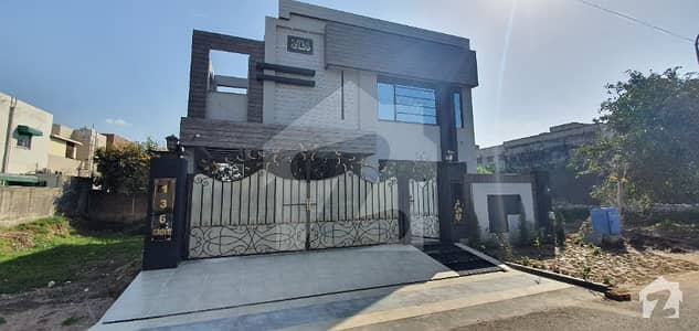 Paragon City 12 Marla Brand New Lavish Stunning House For Sale At Very Reaosnable Price