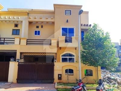 Ali Block House For Sale Bahria Town Phase 8 Rawalpindi