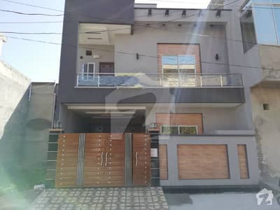 5 Marla Brand New House For Sale Prime Location