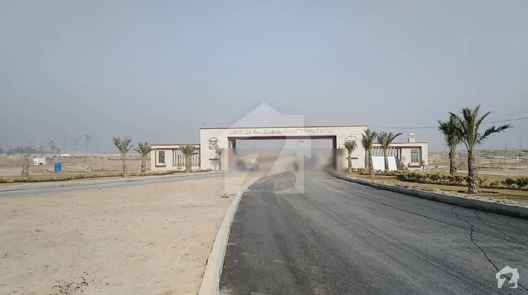 Residential Plot Available For Sale In DHA Phase 1 - Sector A