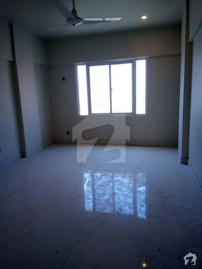 3 Bedrooms 3rd Floor Brand New Apartment For Sale