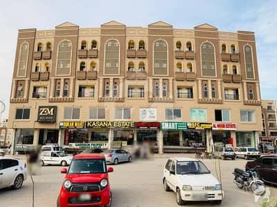 بحریہ ٹاؤن فیز 8 ۔ بلاک سی بحریہ ٹاؤن فیز 8 بحریہ ٹاؤن راولپنڈی راولپنڈی میں 2 کمروں کا 5 مرلہ فلیٹ 75 لاکھ میں برائے فروخت۔