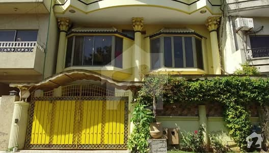 جی ۔ 11 اسلام آباد میں 4 کمروں کا 8 مرلہ مکان 2.9 کروڑ میں برائے فروخت۔