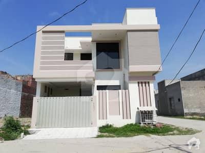 ڈی سی کالونی گوجرانوالہ میں 4 کمروں کا 5 مرلہ مکان 95 لاکھ میں برائے فروخت۔