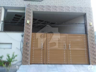 5.65 Marla House Is Available For Sale In Four Season Housing Faisalabad
