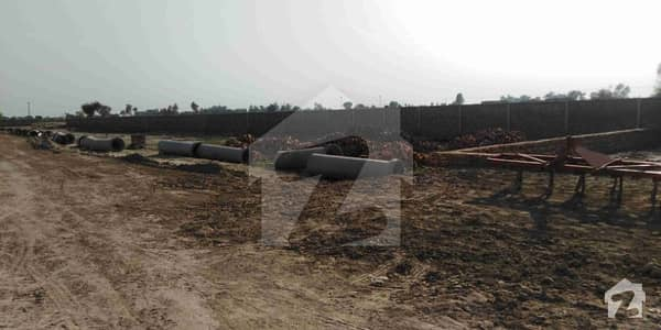 5 Marla Plot Is Available For Sale On Manthar Road