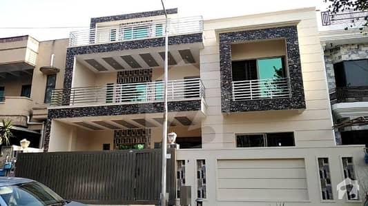 آئی ۔ 8/4 آئی ۔ 8 اسلام آباد میں 6 کمروں کا 14 مرلہ مکان 6.6 کروڑ میں برائے فروخت۔