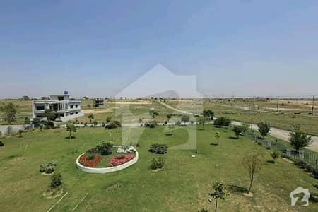 یونیورسٹی ٹاؤن ۔ بلاک بی یونیورسٹی ٹاؤن اسلام آباد میں 10 مرلہ رہائشی پلاٹ 29 لاکھ میں برائے فروخت۔