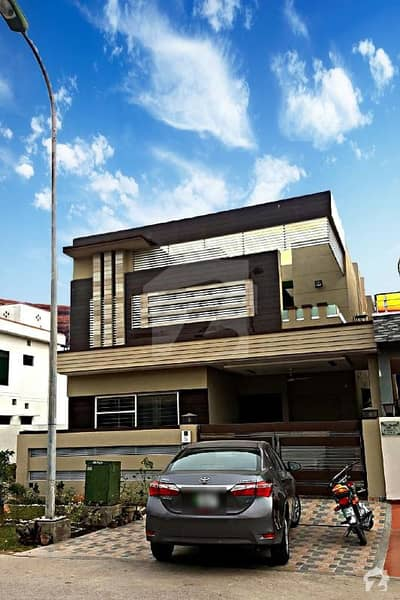 Very Close To Park 8 Marla Basement House For Sale At Prime Location In Low Price