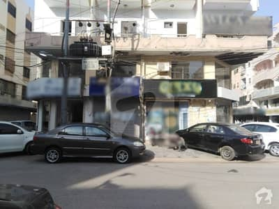 Office For Sale In Dha Phase 5 Tauheed Commercial Area