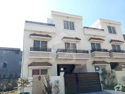 Beautiful Upper Portion For Rent In E-11