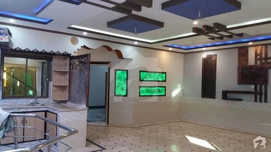 گل آباد ڈلا زیک روڈ پشاور میں 7 کمروں کا 7 مرلہ فلیٹ 1.5 کروڑ میں برائے فروخت۔