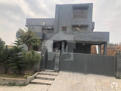 Slightly Used 1 Kanal House In Dha 5
