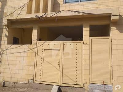 ورسک روڈ پشاور میں 6 کمروں کا 5 مرلہ مکان 85 لاکھ میں برائے فروخت۔