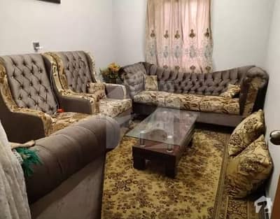 Flat 1th Floor 120 Sq Yard Two Beds Flat For Sale Leased Ad By Legal Estate