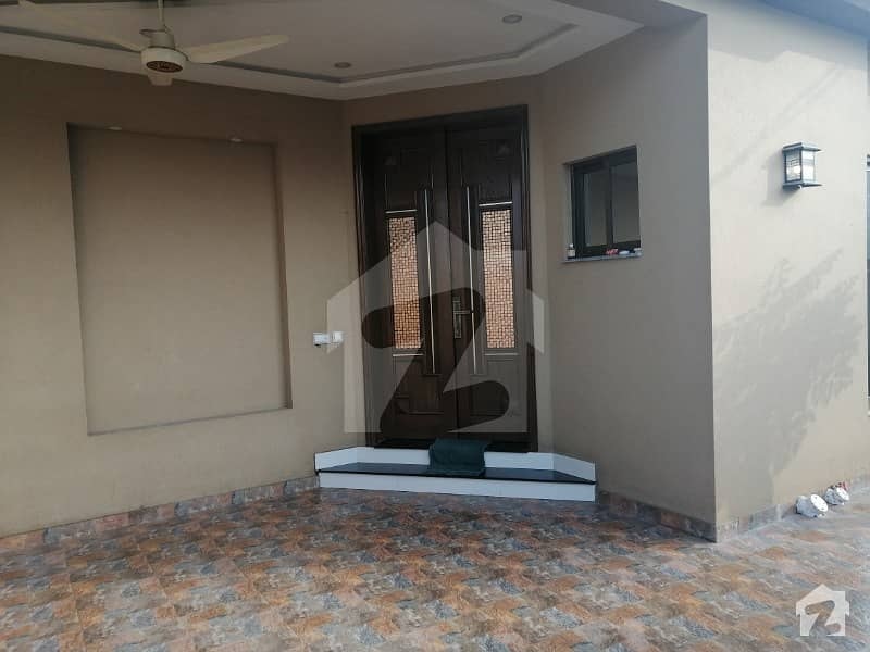 Brand New 105 Marla Double Unit House Available In State Life Housing Society Phase1 Blockf