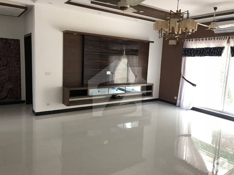 14 Marla Brand New Awesome House Available In State Life Housing Society Phase1 Block E