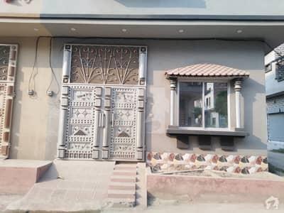 غوث گارڈن لاہور میں 3 کمروں کا 3 مرلہ مکان 50 لاکھ میں برائے فروخت۔