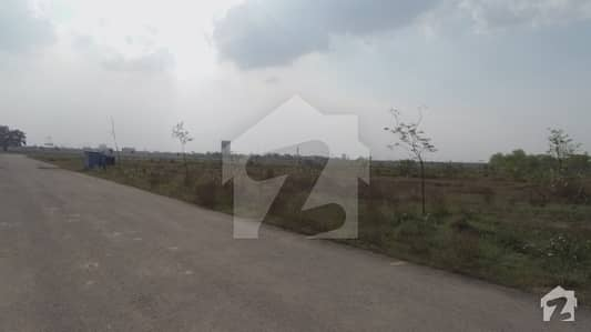 Residential Plot For Sale In DHA Phase 8 Lahore