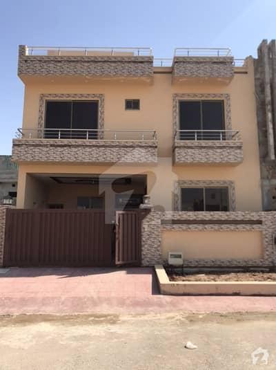 Faisal Town block A double story house available