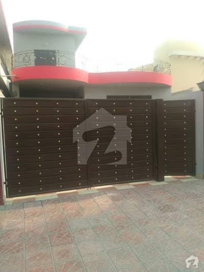 1 Kanal Single Storey House For Rent In Model Proper