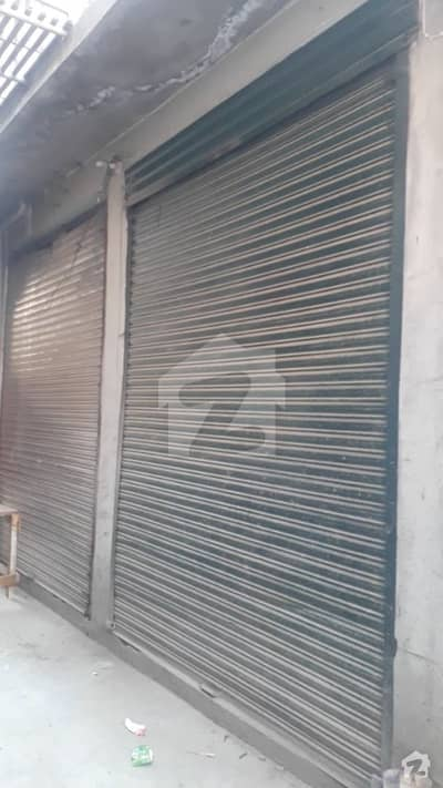 Shop For Sale In Abbottabad