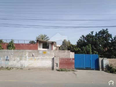 کالج روڈ لاہور میں 6 کمروں کا 2 کنال مکان 13 کروڑ میں برائے فروخت۔