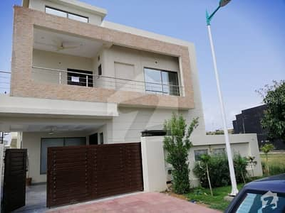 Bahria Town Phase 8 Double Storey House For Sale