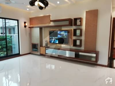 1 Kanal New Stylish Excellent Lavish House For Rent In Dha Phase 5 Near Jalal Sons