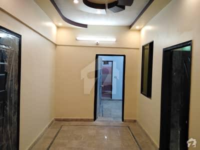 جمشید روڈ کراچی میں 2 کمروں کا 3 مرلہ فلیٹ 42 لاکھ میں برائے فروخت۔