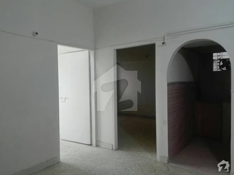 Pearl Residency 3rd Floor Flat Is Available For Sale On Good Location