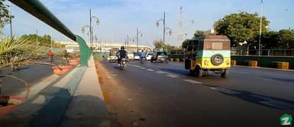 Mauripur Road