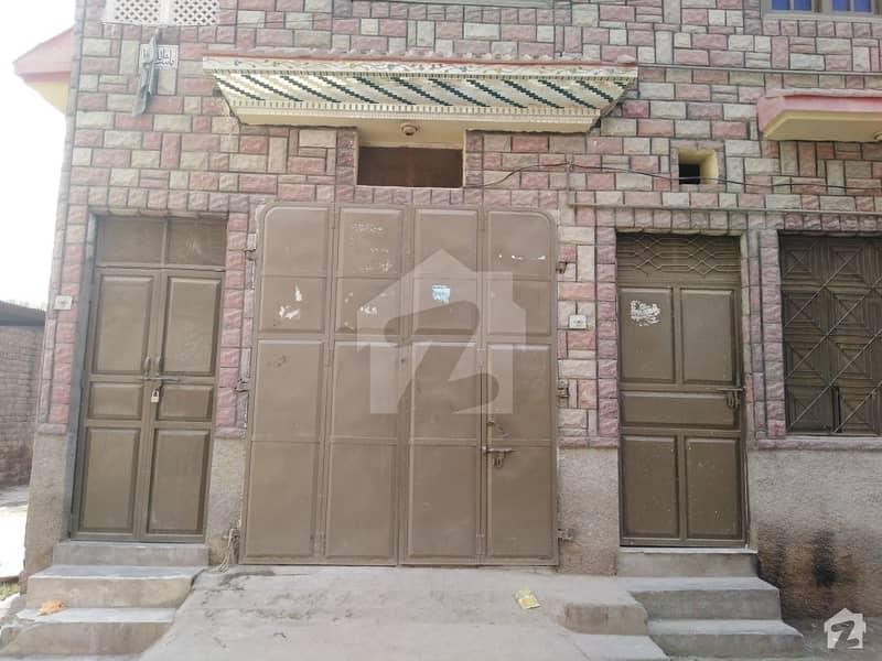 دیگر پشاور میں 5 مرلہ مکان 1.45 کروڑ میں برائے فروخت۔