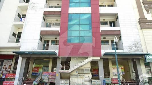 ٹیلی گارڈن (ٹی اینڈ ٹی ای سی ایچ ایس) ایف ۔ 17 اسلام آباد میں 1 مرلہ دکان 53 لاکھ میں برائے فروخت۔