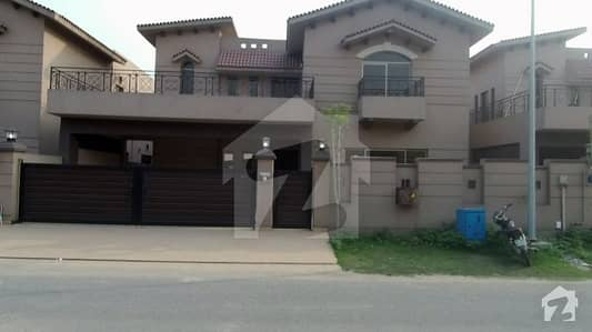 17 Marla Brand New Brigadier House For Sale In Askari 10 Sector F Lahore