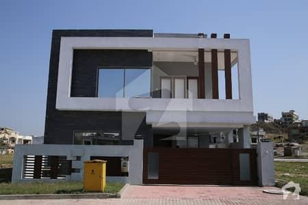 10 Marla Lavish House For Sale In Very Reasonable Price Overseas Block Bahria Phase 8 Rawalpindi