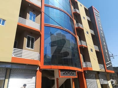 H13 Islambad 2 bed appartment with possesion just 22 lakh