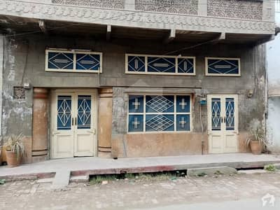 Old Construct House For Sale
