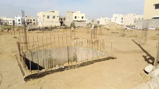 نیا ناظم آباد ۔ بلاک اے نیا ناظم آباد کراچی میں 5 مرلہ رہائشی پلاٹ 86 لاکھ میں برائے فروخت۔