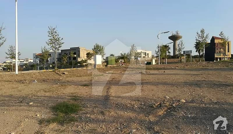 Commercial  Plot For Sale In DHA Phase 1 Sector F