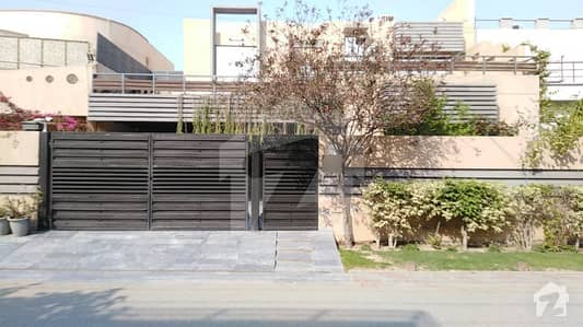 House For Sale In Pcsir Housing Scheme Phase 2 Johar Town