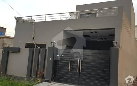 Ali Bhai Estate Offers Formanites Housing Society 5 Marla Low Budget House For Sale