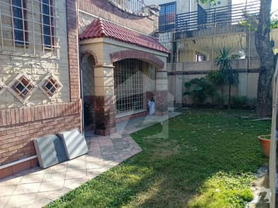 Beautiful House Is Available For Rent In F7 Islamabad
