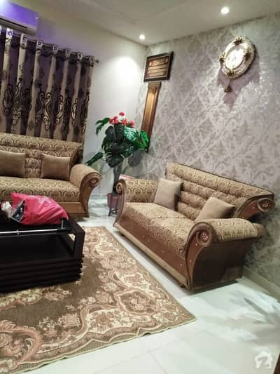10 Marla Brand New Furnished Lower Portion Available In Janiper Block Sector C Bahria Twon Lahore