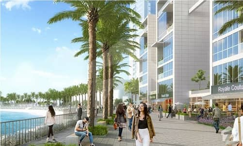 New Launch Emaar Crescent Bay 3 Bed Flat For Sale Bookings Start From 5 Only